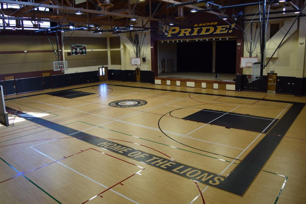 Omnisports Sport Floor Resources